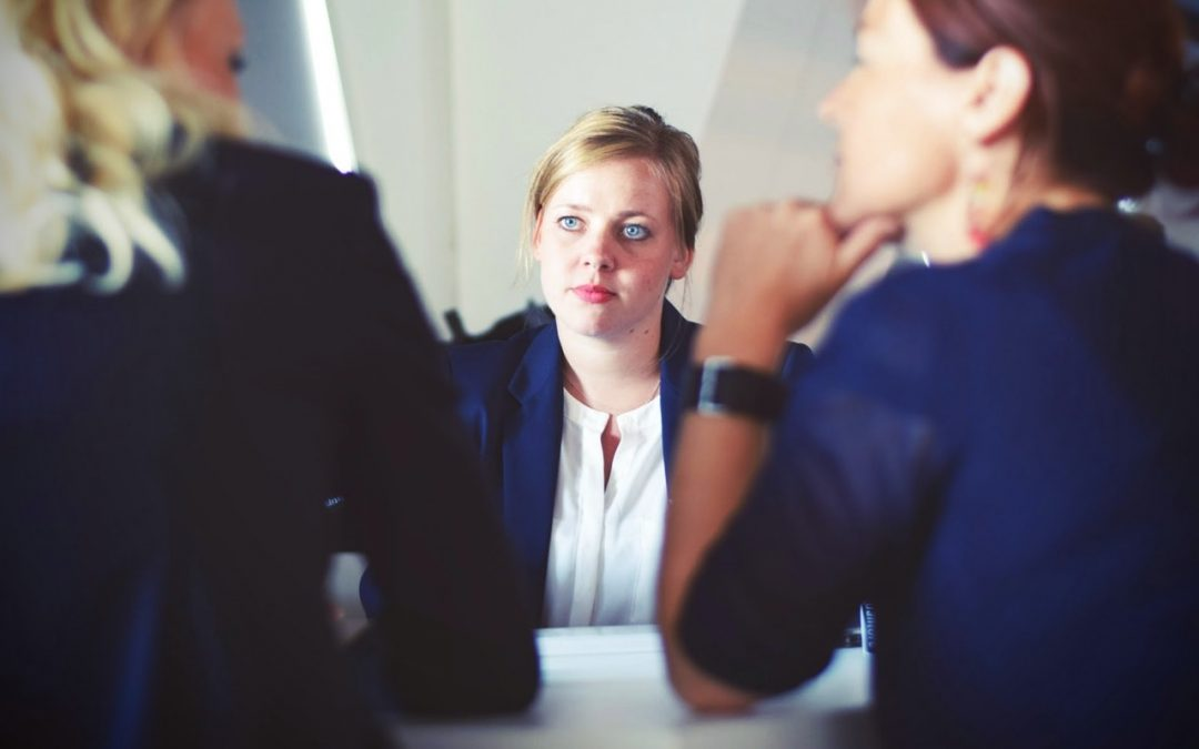 How to Handle Job Search Rejection