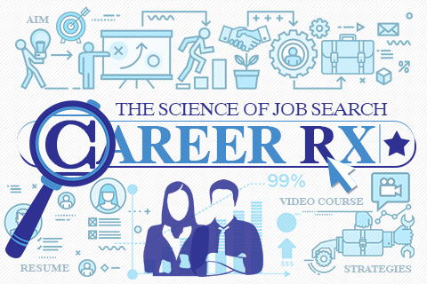 CareerRx – The Science of Job Search